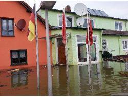 Sular Çekildikçe Zararın Büyüklüğü Ortaya Çıkıyor
