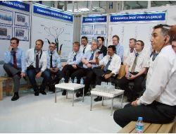 Leoni Kablo'nun Dünya Müdürleri Bursada Buluştu