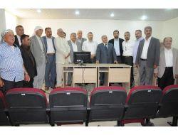 Viranşehir Ticaret Odası Yeni Binasına Taşındı