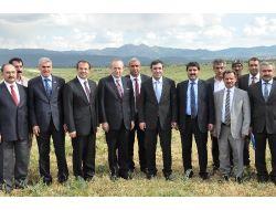 Sütaş Bingöle 30 Milyon Euroluk Yatırım Yapacak