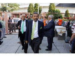 Bursaspor Kongresi 17 Hazirana Ertelendi