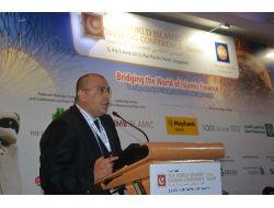 Singapur, Dünya İslamî Bankacılık Konferansıa Ev Sahipliği Yaptı