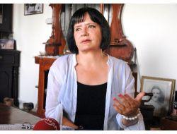Kitap Gelirini Rum Vakfına Bağışlayan Türk Yazardan Barış Sürecine Destek