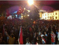 Gezi eylemcilerine tutuklama talebi