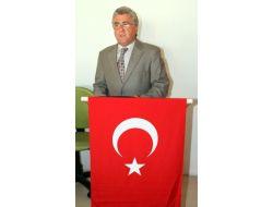 İlkadım Belediyespor Kulübü Başkanı Onaran Güven Tazeledi