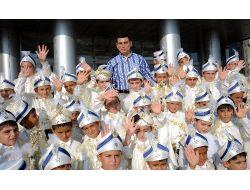 Kepez Belediyesi Bin Çocuğu Ücretsiz Sünnet Ettirecek