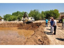 Gezi Parkı Eylemleri Fethiyede Proje Değiştirtti