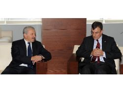Avustralya Büyükelçisi Biggs, U20 Dünya Kapısı İçin Trabzonda