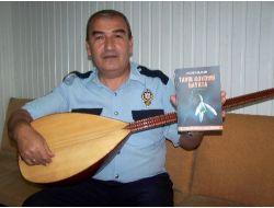 Mesleğini Renklendiren Polisin Üçüncü Kitabı Çıktı