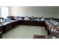 Sakarya Üniversitesi İslam Ekonomisi Ve Finansı Programı Açtı