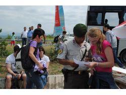 Jandarma Trafik, Mayısta 339 Sürücüye Ceza Uyguladı