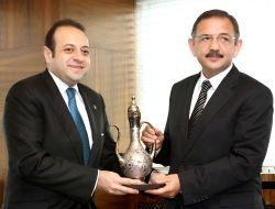 Kayseri, Belediyeciliğin Efsane Kenti