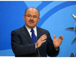 Hüseyin Çelik: Plebisit İstanbul Sınırları İçinde Yapılacak