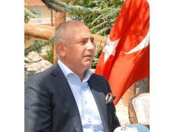 Süleyman Hurma: Yabancı Sınırlandırması Türk Futboluna Katkısı Olmaz