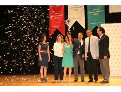 Denizli'de Başarılı Hastanelerin Projeleri Ödüllendirildi