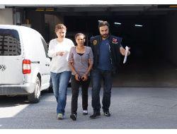 Terör Operasyonundan Gözaltına Alınanlar Adliyede