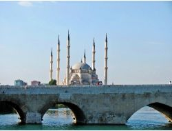 Adana'nın Doğal Turizmini Canlandıracak Master Planı Hazırlandı