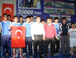 Esenyurt Yaz Spor Okulu'na 24 Bin Katılımcı