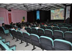 Erzurumda Yaz Sinema Okulu Başladı