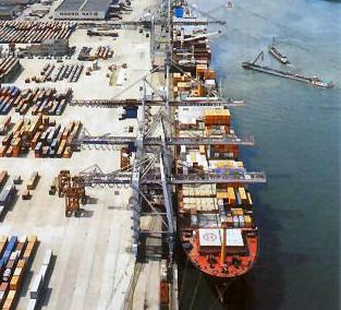 Limanlarda Oluşan Risk