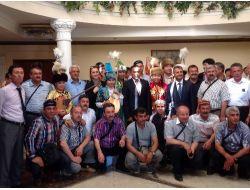 Kırşehir Belediyesinden Kazakistan Kültürel Gezisi