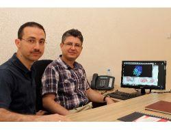 Türk Bilim Adamlarından Genetik Araştırmalarda Parmak İzine Alternatif Sistem
