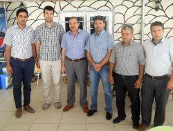 Silifke Sasiad'la Dünya Pazarına Açılacak