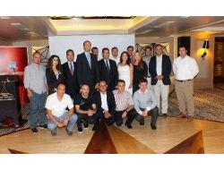 Uaü Rektörü Göktepe: Antalya'yı Eğitimin De Merkezi Yapmak İstiyoruz