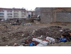 Karaman Belediyesi İnşaat Atıklarına Karşı Uyardı