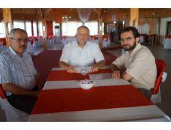Kumluca'da Yaz Kur'an Kurslarına Kayıtlar Başladı