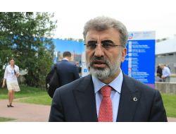 Yıldız: Gelecek Kek Toplantısı Rusya'da