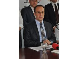 Örki: Chp, Seçimle Gelemediği İktidara Hep Farklı Yollardan Gelmeye Alışık