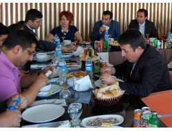 4. Uluslararası Bitlis-van Su Sporları Festivali 29 Haziranda Başlıyor