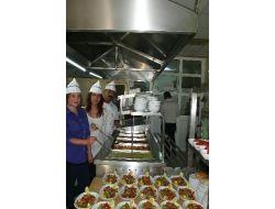 Kırıkkale Avrupalı Aşçıları Ağırlıyor