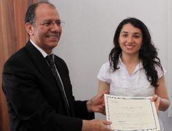 Muğlada Kadınlara İnsan Hakları Eğitimi