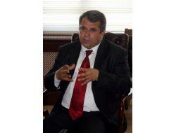 Türkmen Alevi-bektaşi Derneğinden Cami - Cemevi Birlikteliğine Destek