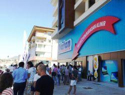 76'ncı Mağazasını Alanya'da Açtı