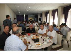 Basiad Eğitim Salonu Hizmete Girdi