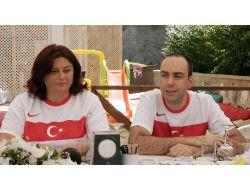 Turkcell, Fıfa Tarihinde İlk Kez Akıllı Bileti Futbolseverlerle Buluşturacak
