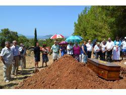 Yabancılar İçin Özel Mezarlık Alanı Belirlendi