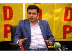 Demirtaş: Hükümet Çalışmalarını Haftaya Tamamlayacak
