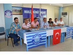 Adana Demirspor, Şener Ve Rıdvanla Yeniden Anlaştı