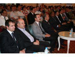 Sagiad, 8 Ülkeden 100 İşadamını Sakaryalı İşadamlarıyla Buluşturdu