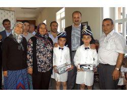 Mamak Belediyesi 500 Çocuğu Sünnet Ettiriyor
