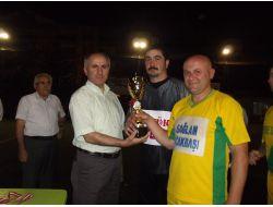 Kaymakamlık Kupası, Sanayi Esnafsporun