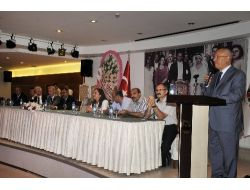 Yenimahalle Belediyesi Memurlarını Sevindirdi