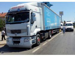 Kocaelinde Trafik Kazası: 1 Ölü, 1 Yaralı