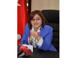Bakan Şahin: Gaziantep Ticaret Borsası İle Yeni Döneminde Fark Oluşturacağız