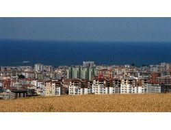 Toki, Karadeniz Bölgesi'nde En Çok Konutu Samsun'da Yaptı