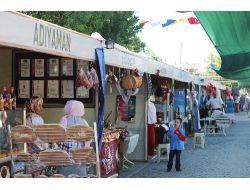 Türkiyenin 7 Bölgesi İstanbulda Bir Araya Geldi
